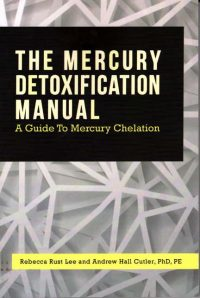 Mercury Detoxification Manual